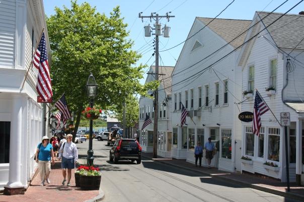 Edgartown