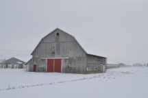 Working Barn