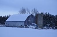 Working Barn