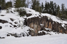 Rocky Outcropping