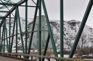 Rosedale, Alberta