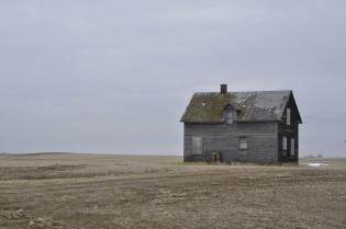 Burstall, Saskatchewan
