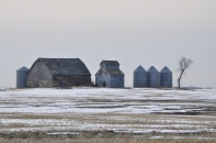 Griswold, Manitoba