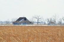 Highway 2, North Dakota