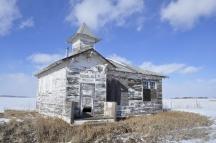 Meyer Township Schoolhouse, North Dakota