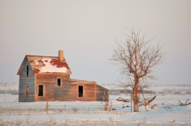Ray, North Dakota