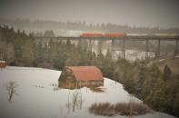 East Glacier Park Village, Montana