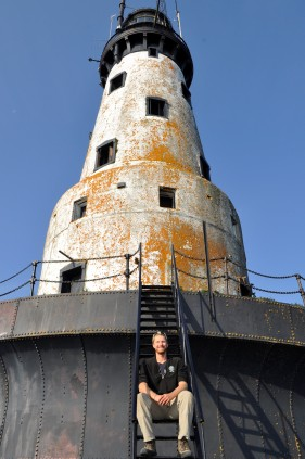 Me and the Lighthouse