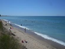 Arcadia Town Beach