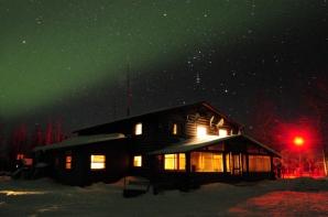 Historic Bettles Lodge